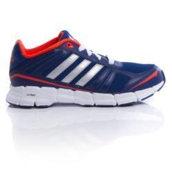 Foto zapatillas running adifast niño