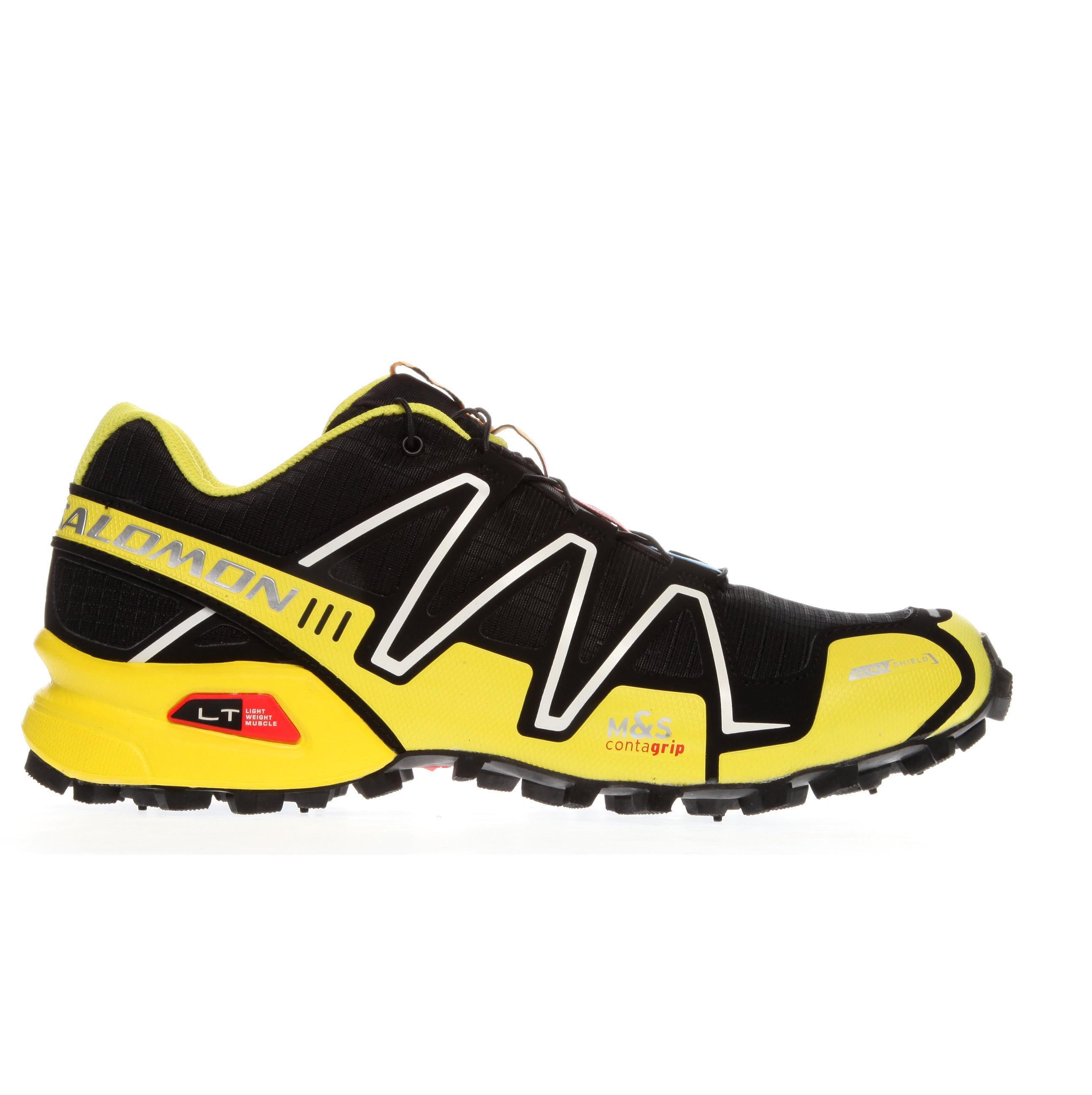 1f4fc6027 ... coupon code for cs cs cs 4 3 mujer zapatillas speedcross foto black para  salomon salomon