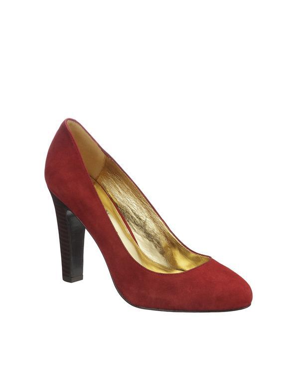 Foto Zapato de salón Lauren by Ralph Lauren