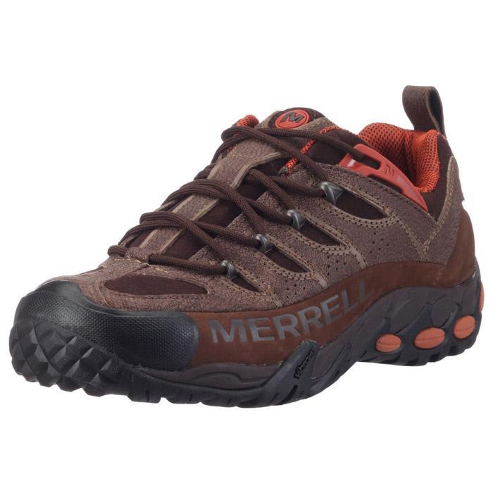 Foto Zapato Merrell Refuge Pro Bungee Cord Ochre