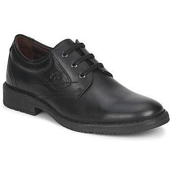 Foto Zapatos Hombre Fluchos Tiziano Boot