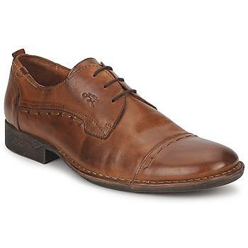 Foto Zapatos Hombre Fluchos Torozo