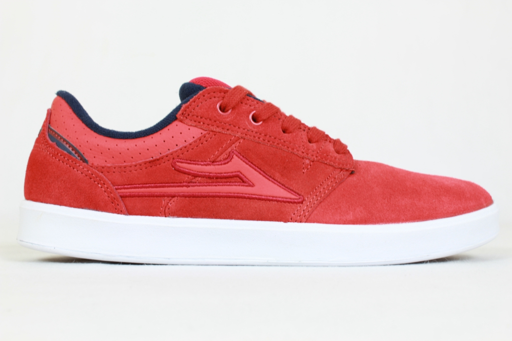 Foto Zapatos Lakai · Linden · Red