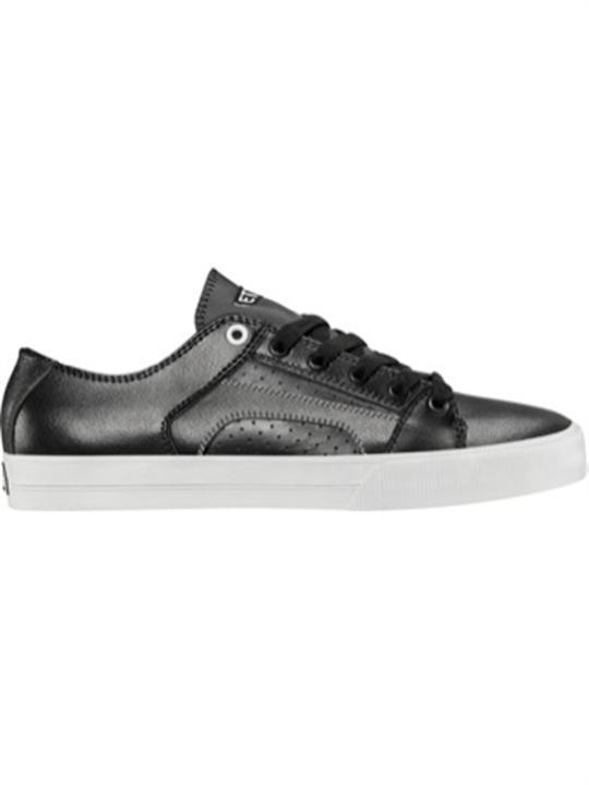 Foto Zapatos Mujer Etnies RSS negro-negro-blanco