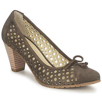 Foto Zapatos Mujer Perlato Diono