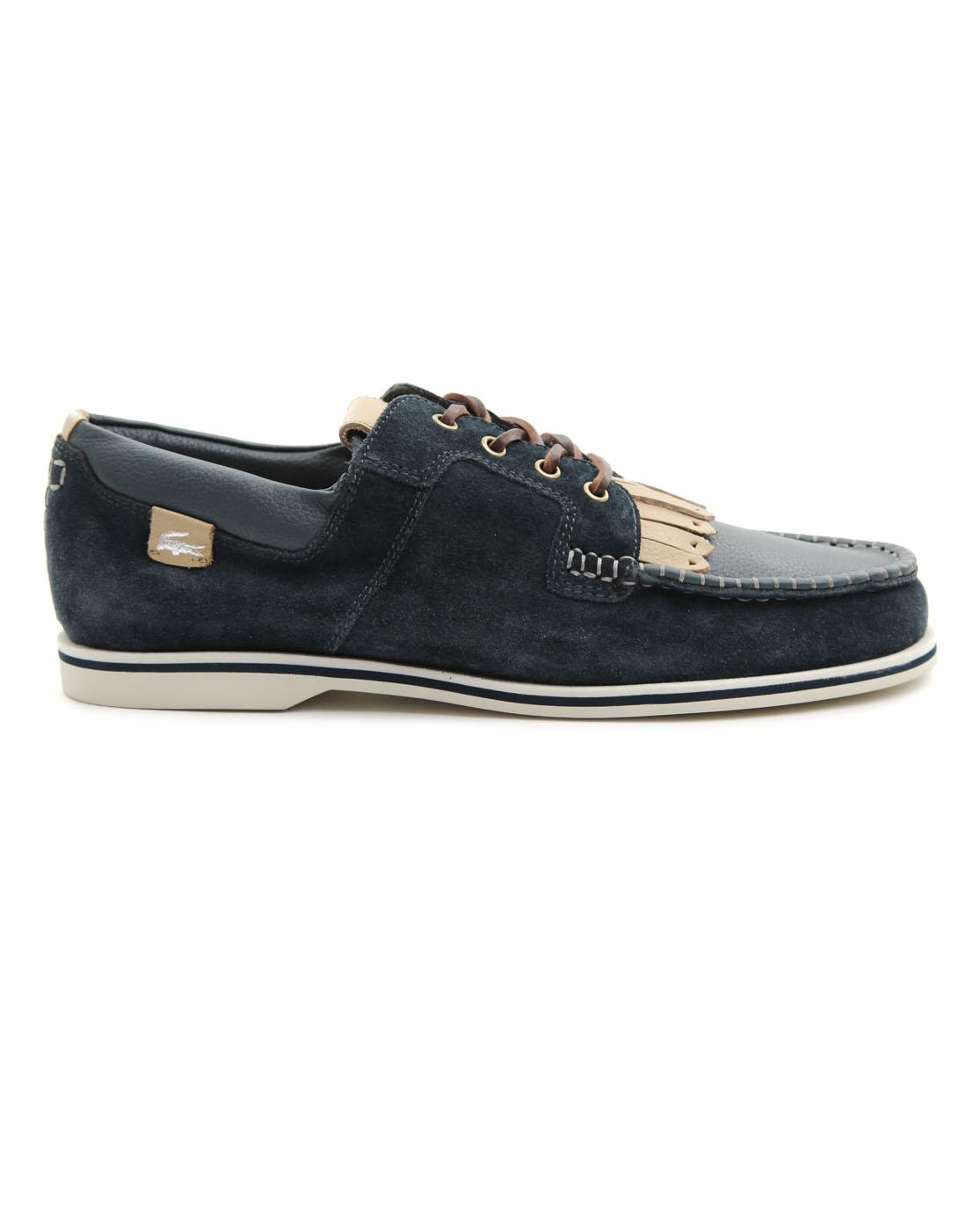Foto Zapatos náuticos tapeta golfo extraíble azul Bradford