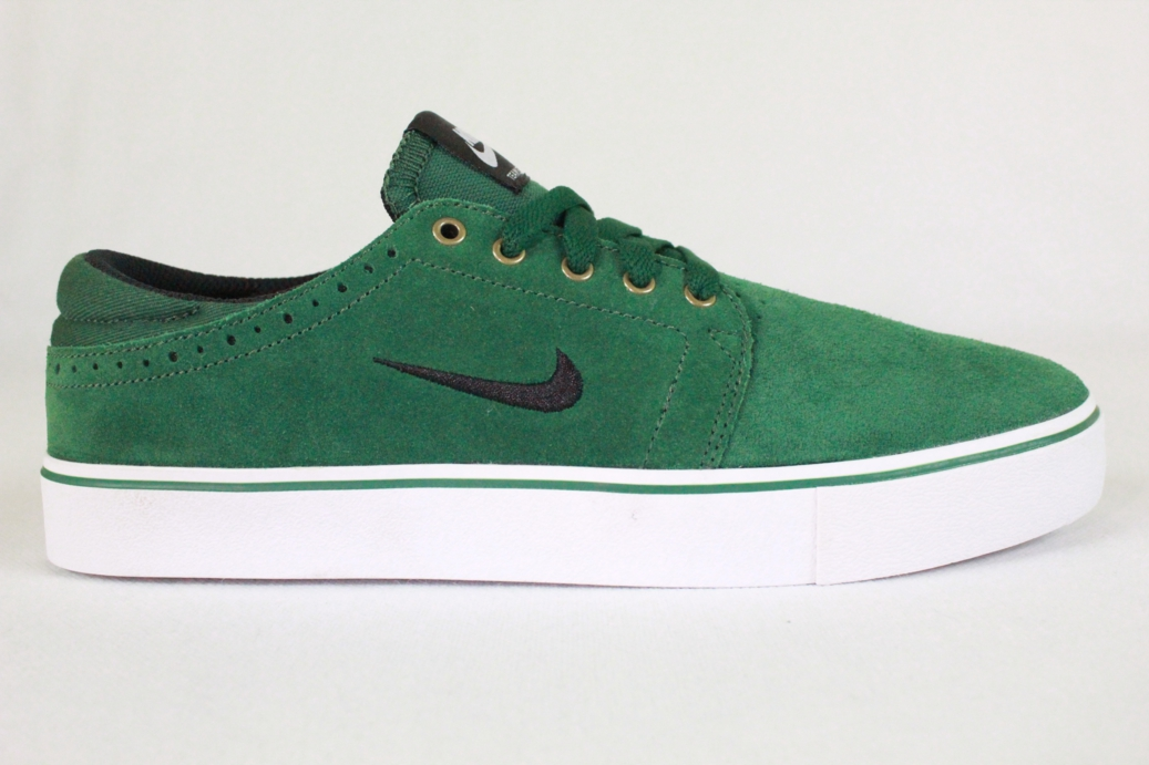 Foto Zapatos Nike SB · Team Edition · Green