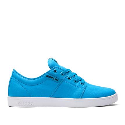 Foto Zapatos Supra · Stacks · Turquoise