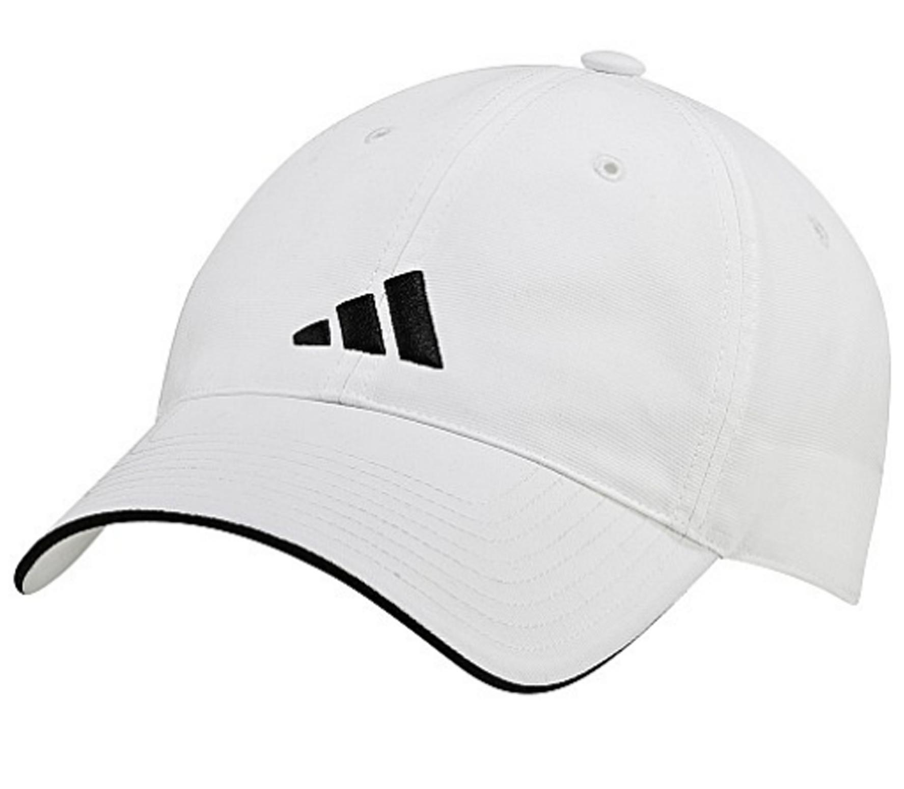 Adidas Clima365 Running Cap mit ClimaLite Weiß zu verkaufen