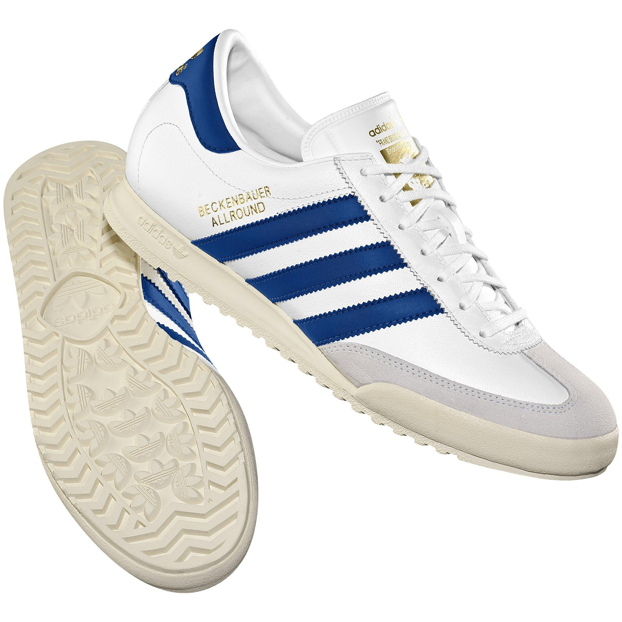 Acumulativo Disciplinario Inflar  adidas beckenbauer tenis - Tienda Online de Zapatos, Ropa y Complementos de  marca