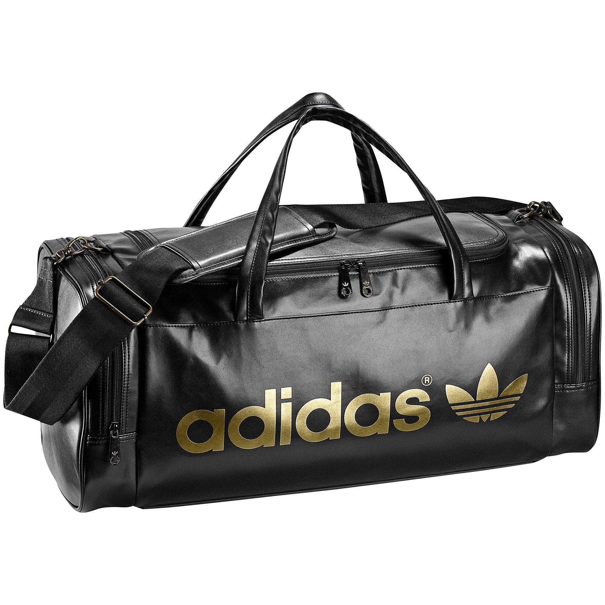 Peregrinación pelo diseño  bolsa deporte adidas hombre - Tienda Online de Zapatos, Ropa y Complementos  de marca