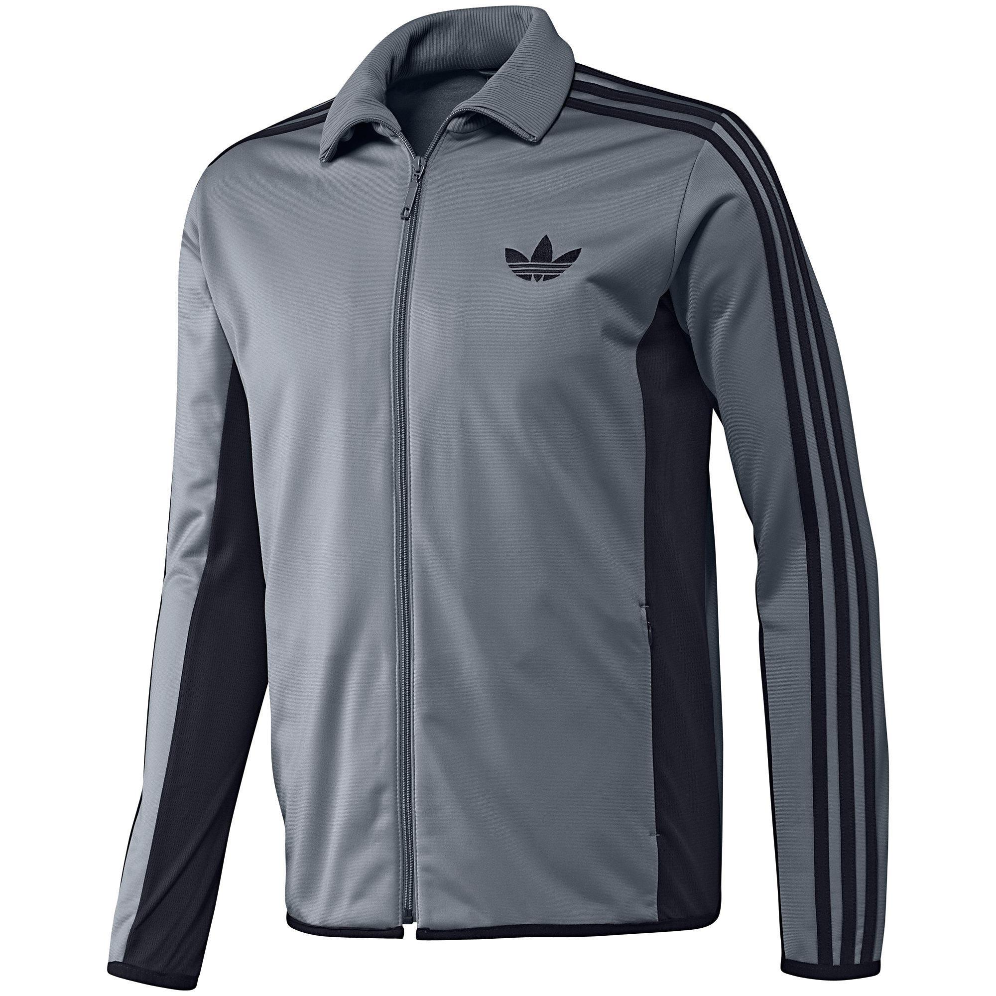 adidas chaquetas hombre