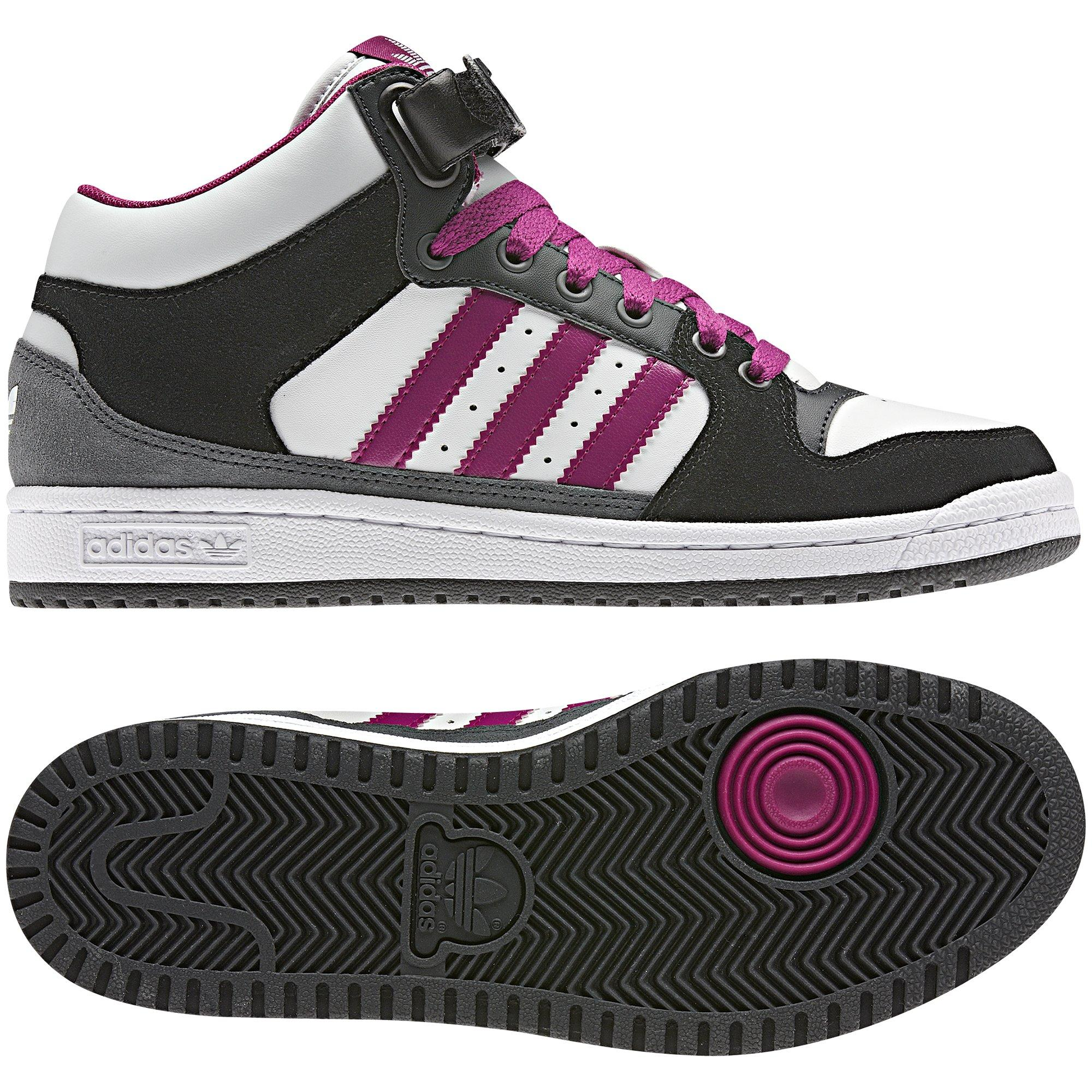 new product 460d6 e6e1a Foto adidas Decade Mid Shoes Mujer foto 1194