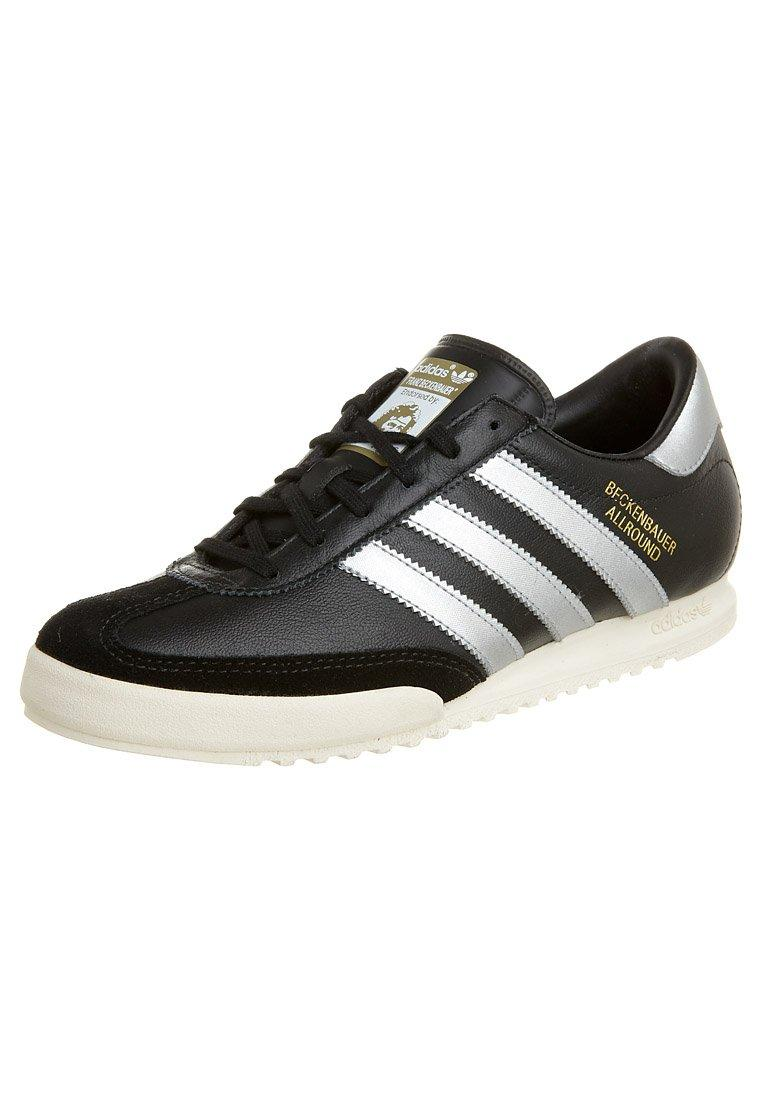 Negro Originals Beckenbauer 12009 13 Zapatillas Foto Adidas 47 4ALRj3q5