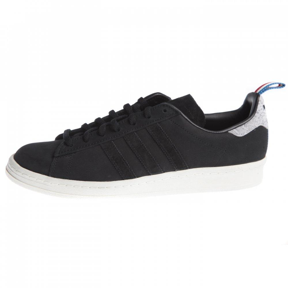 Foto Adidas Originals Zapatillas Adidas Originals: Campus 80s BK Talla: 10