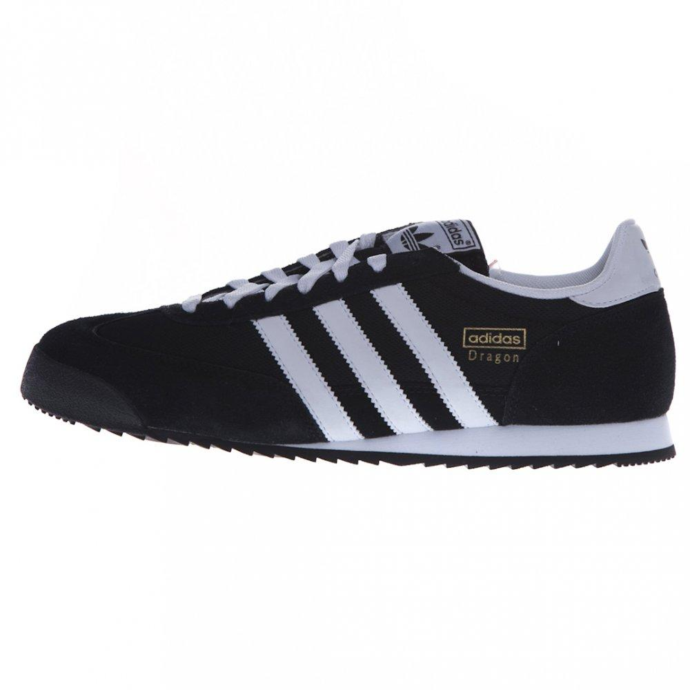 Foto Adidas Originals Zapatillas Adidas Originals: Dragon BK