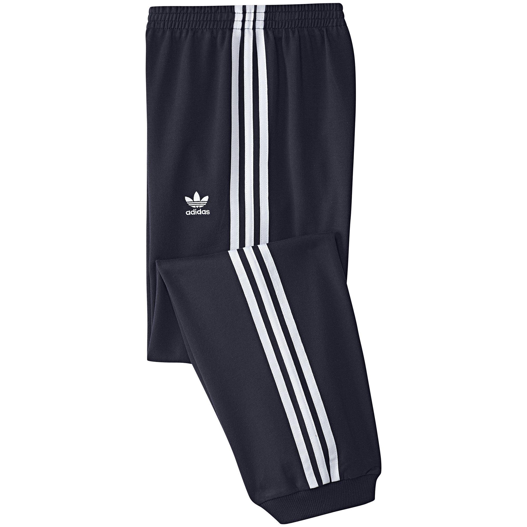 Foto adidas pantalón de chándal Beckenbauer Niño foto 254599 8de8bea45634e
