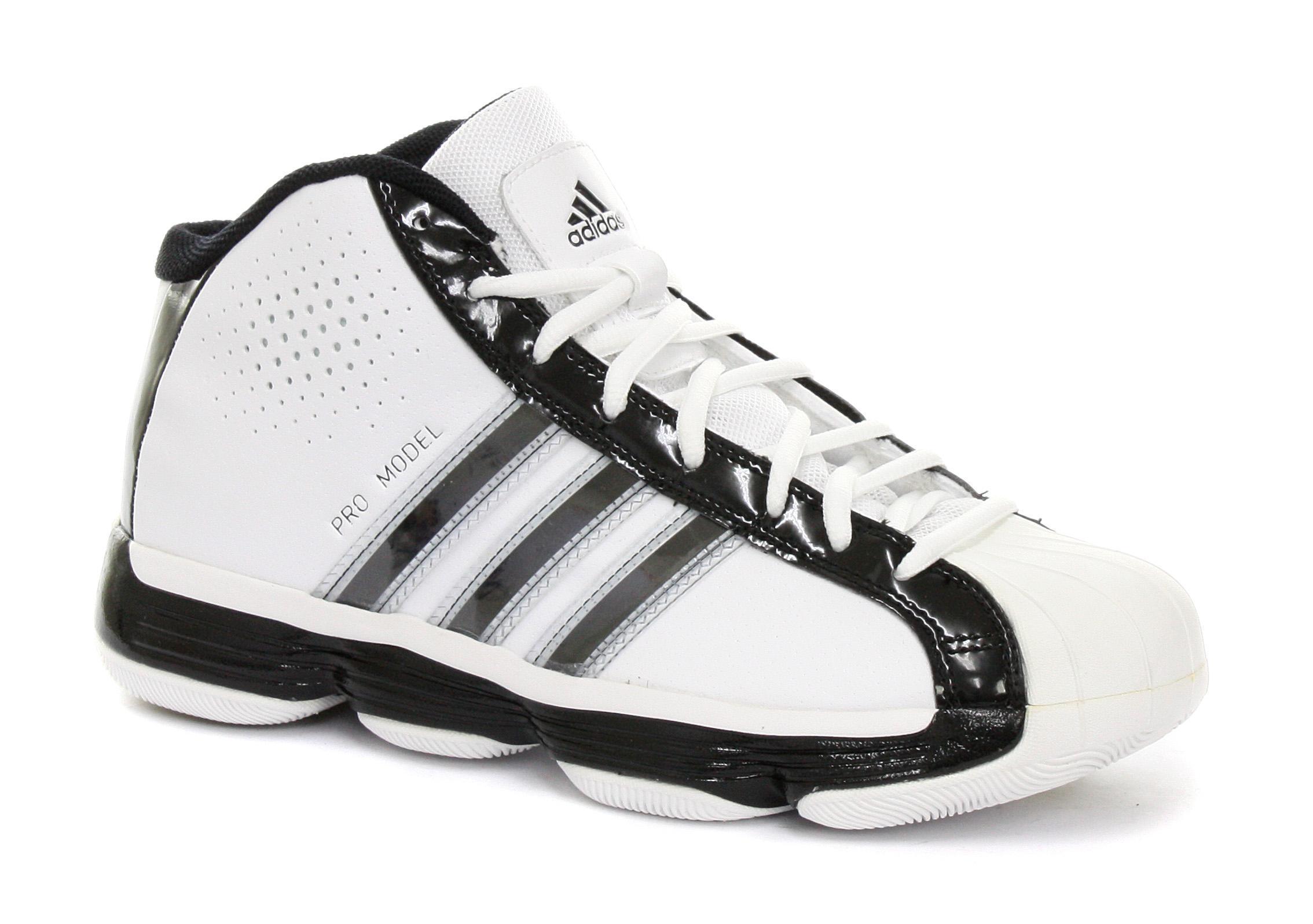 Adidas basketball shoes 2010