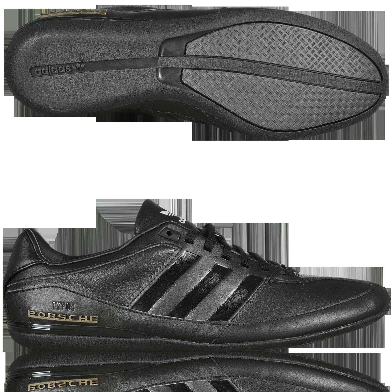 foto adidas shoe porsche typ 64 la zapatilla de deporte. Black Bedroom Furniture Sets. Home Design Ideas
