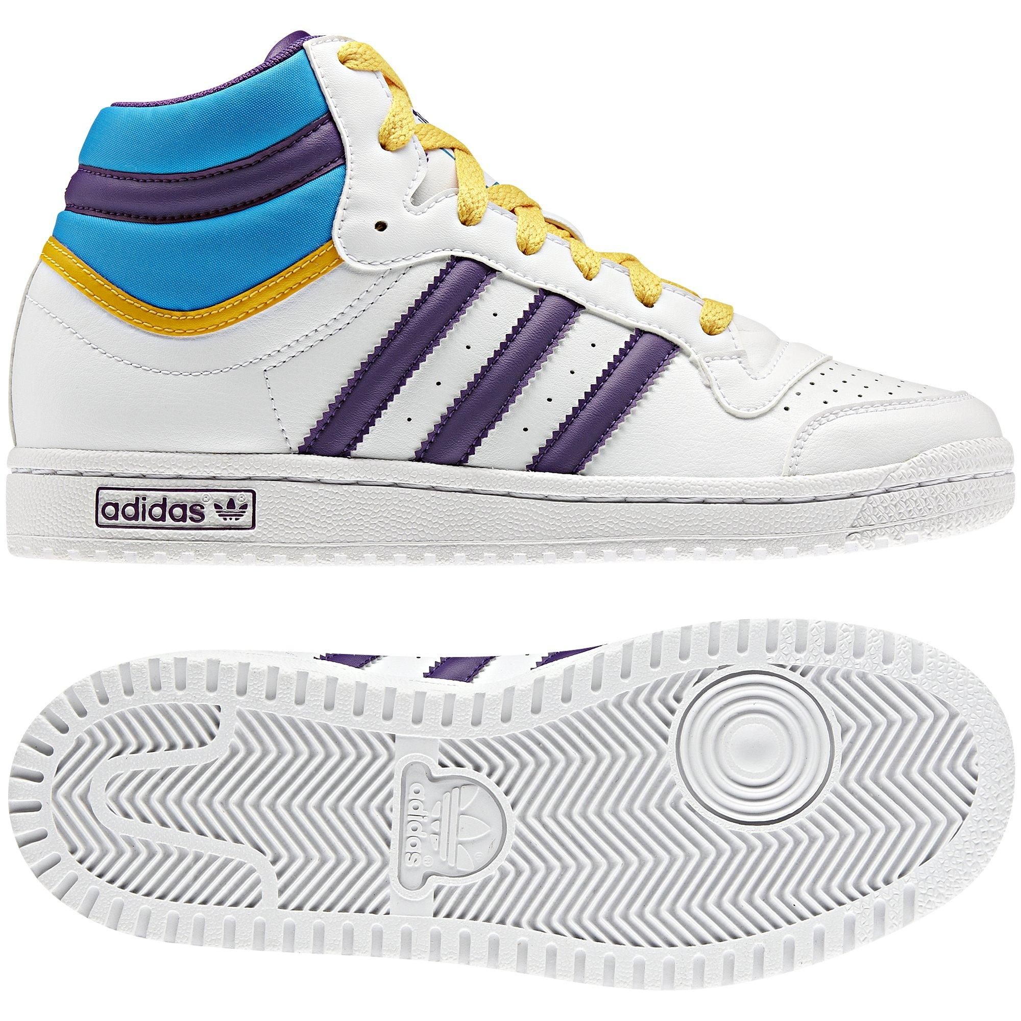 Foto adidas TOP TEN HI K Niño