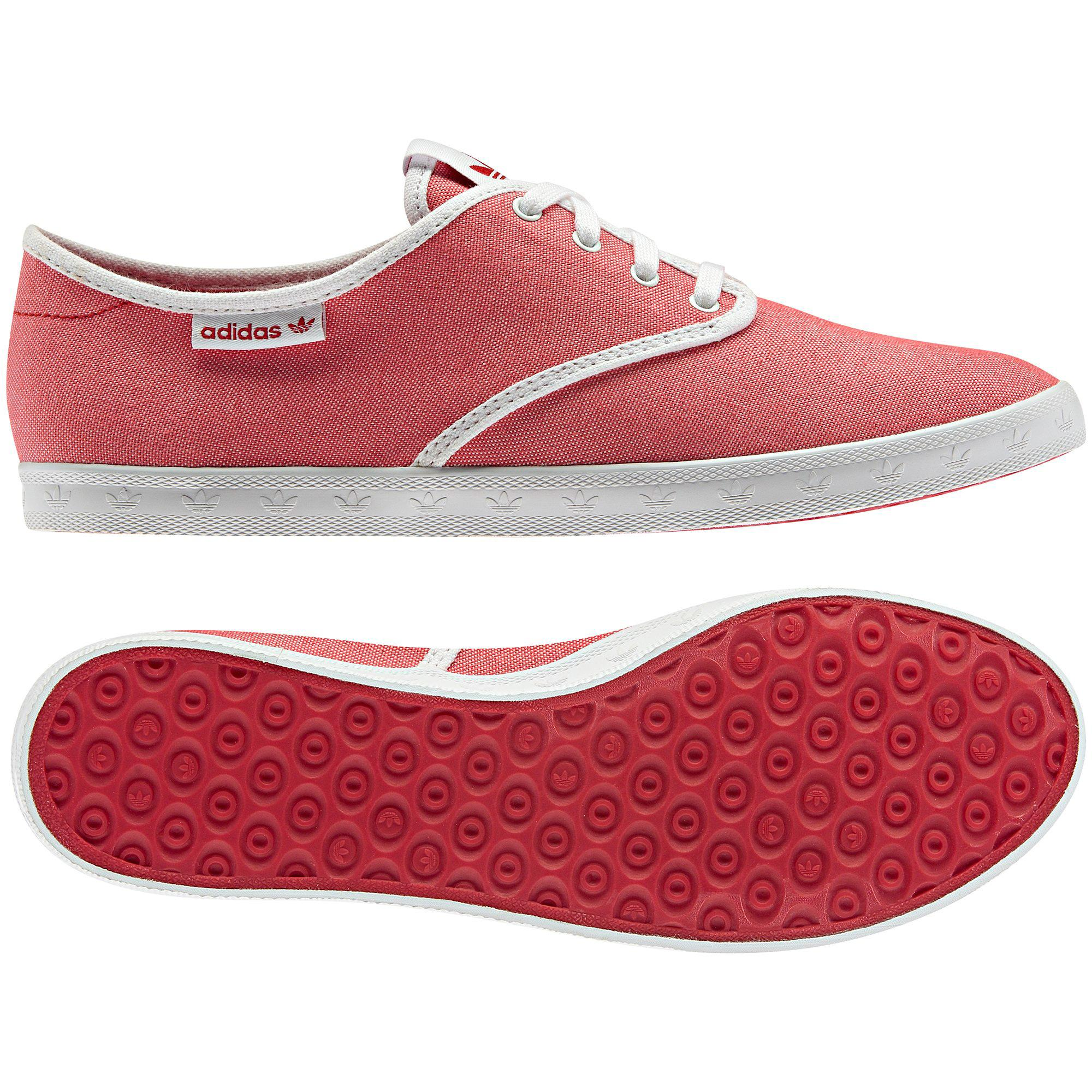 Zapatillas Adidas Originals De Mujer