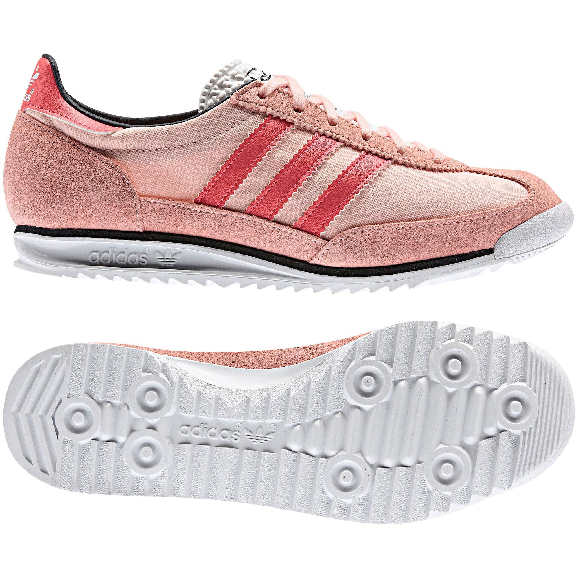 zapatillas sl adidas mujer