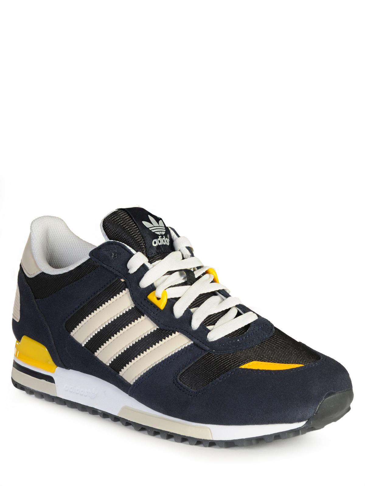 4731ffda37 Foto Adidas ZX 700 M Zapatillas legink bliss negro1 EU  44 foto 217910