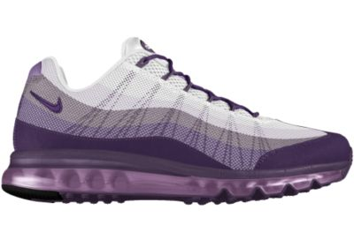 Foto Air Max 95 Dynamic Flywire iD - Purple - 5