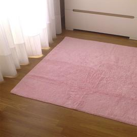Foto alfombra lorena canals 120x160cms lisa taupe infantdeco foto 434588 - Alfombras bebe lorena canals ...