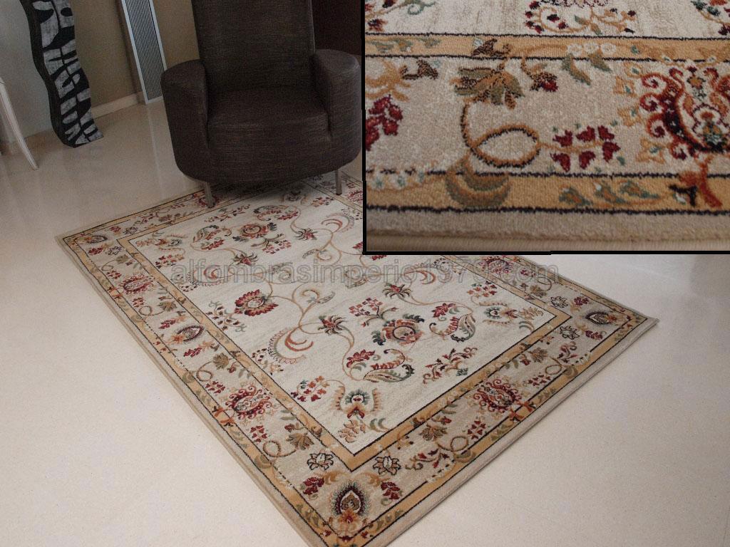 Foto alfombras clasicas terra 100 5 foto 281918 - Alfombras en crevillente ...