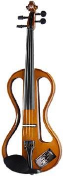 Foto Alfred Stingl by Höfner AS160 EV Electric Violin