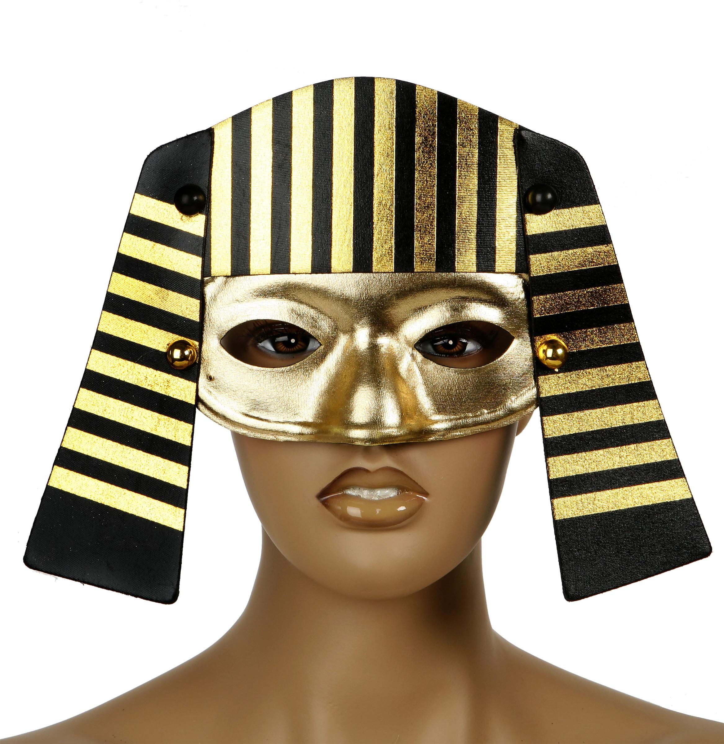 Disfraz De Egipcio Para Hombre Adulto foto 233060