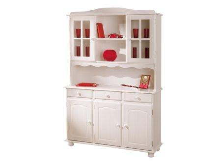 Foto sal n comedor color wengue y blanco foto 395752 for Akasa muebles