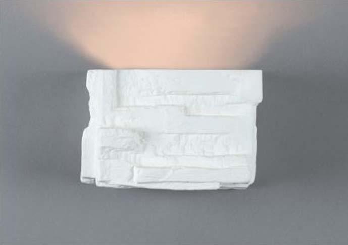 Foto apliques de escayola decorados modelo oxid foto 263400 - Apliques de escayola ...