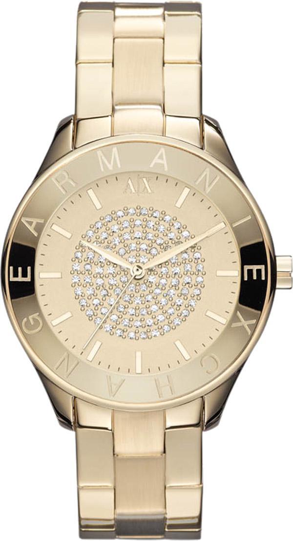 4091cc37ca18 Foto Armani Exchange Reloj de la mujer AX5158 foto 585084