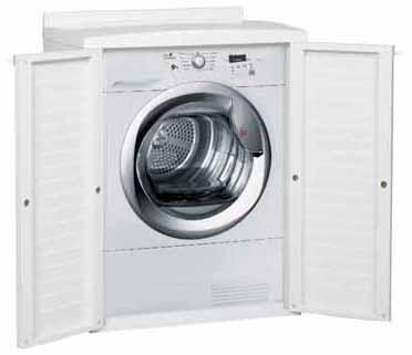 Foto armario de resina para lavadora foto 595797 - Armario lavadora exterior ...