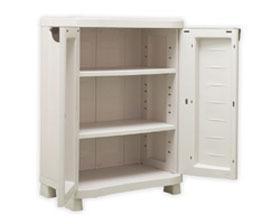 Foto mueble zapatero 1 puerta 2 trampones botero 160554 for Armario zapatero resina