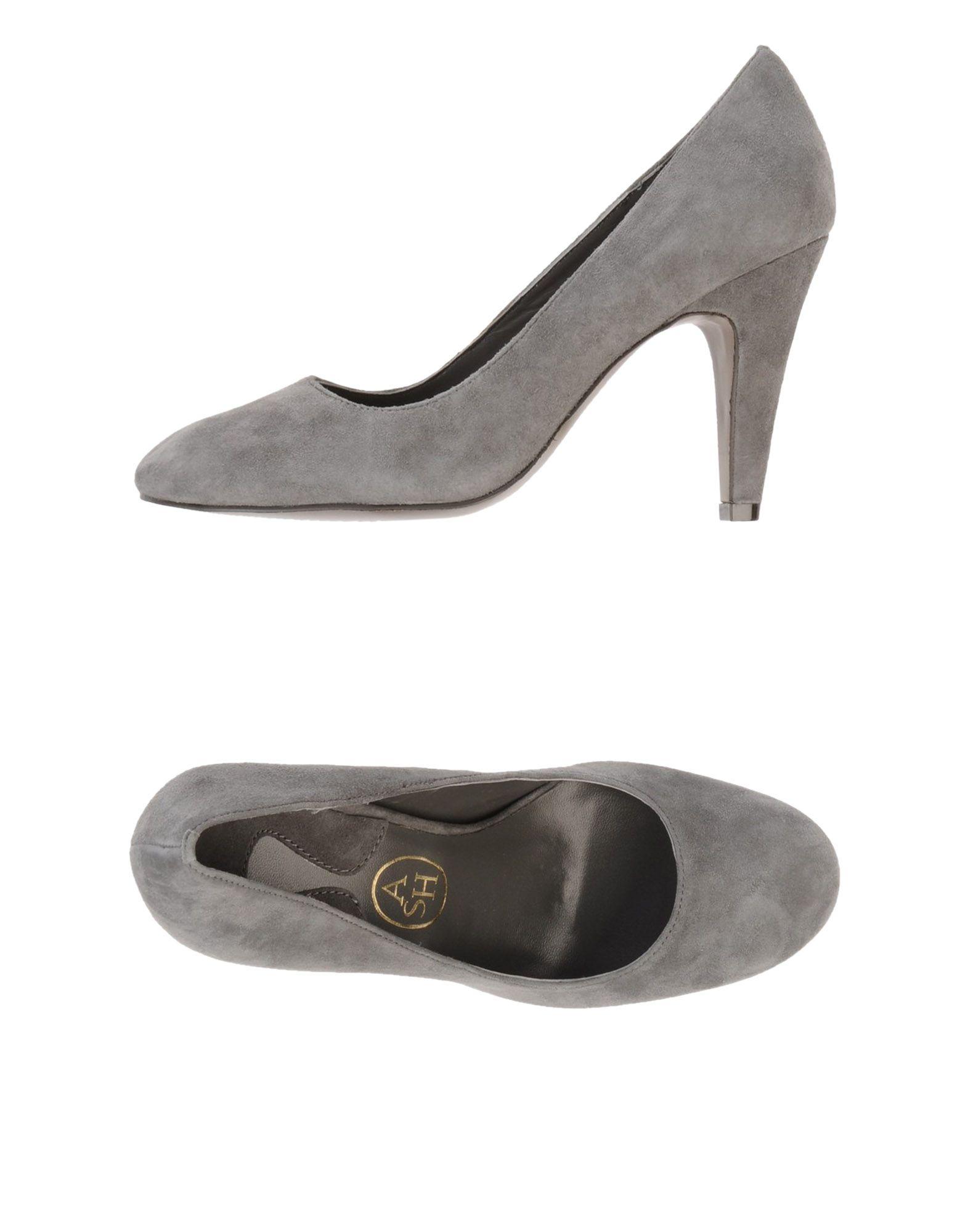 Foto Ash Zapatos De SalóN Mujer Gris foto 690551 3a0b6d0e53a5