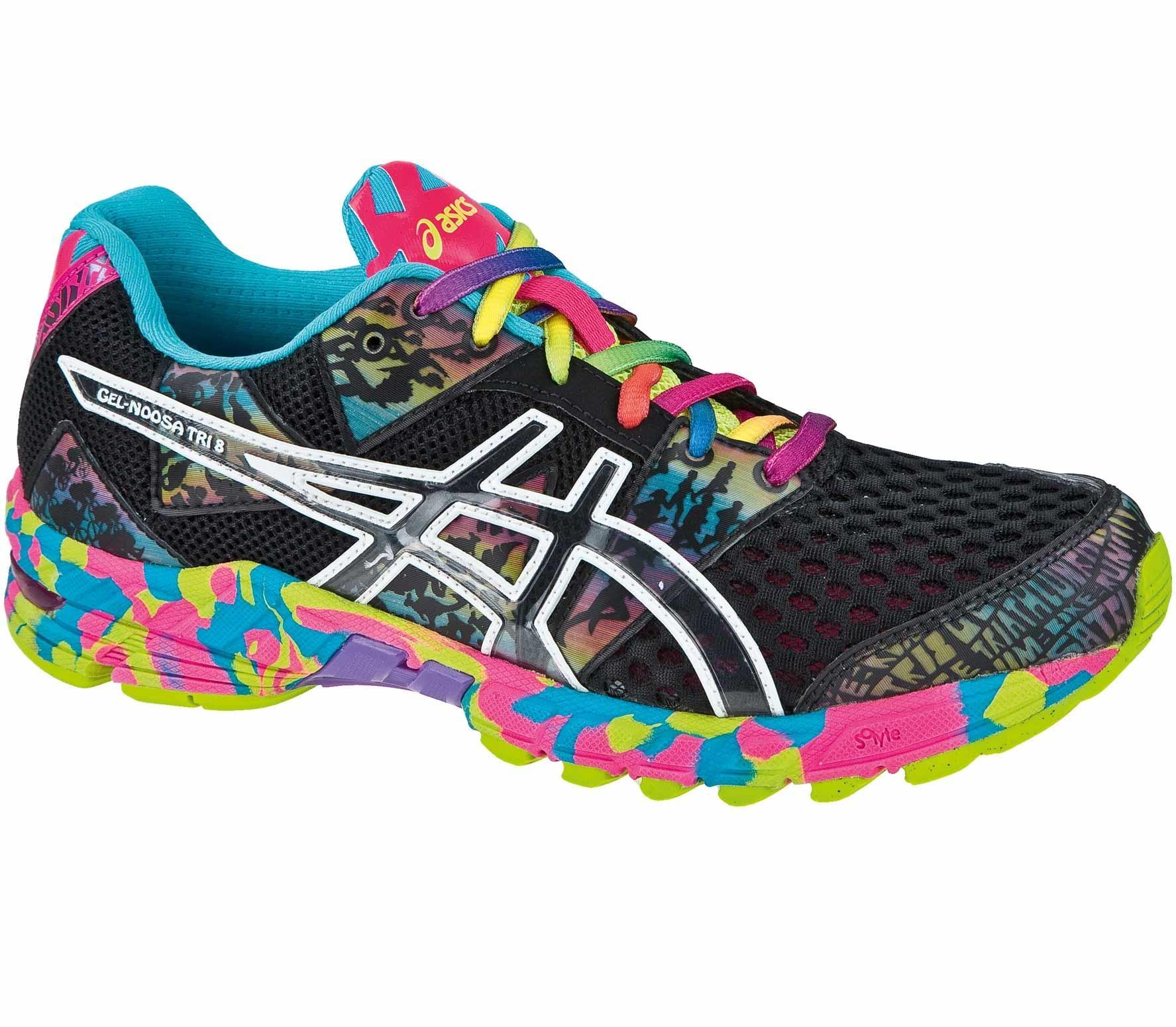 Foto Asics - Zapatillas Running Mujer Gel-Noosa Triathlon 8 ...