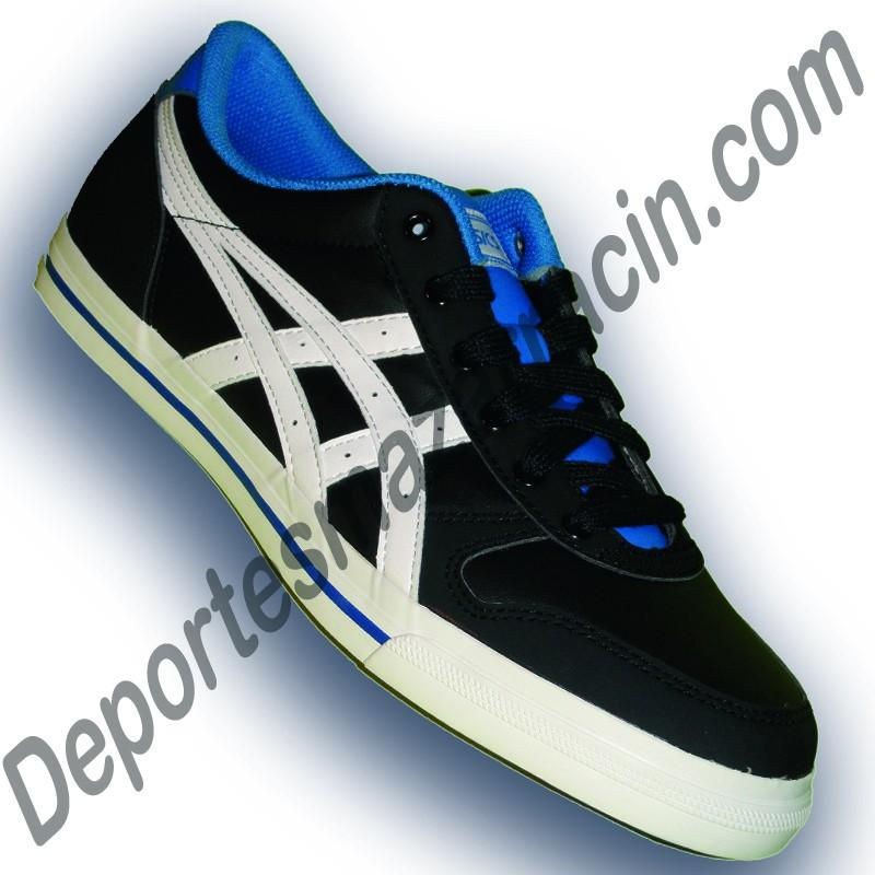 zapatillas asics aaron hombre 63