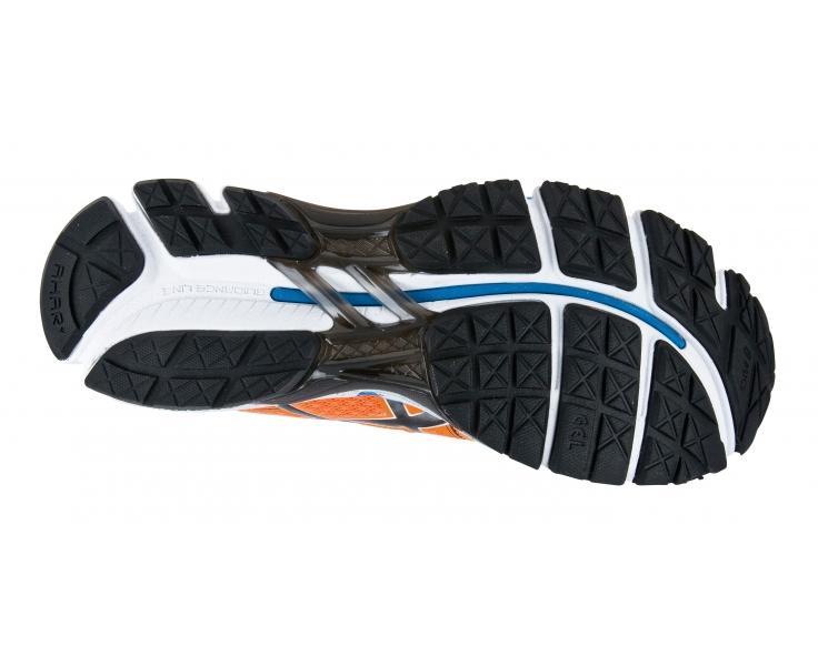 Foto ASICS Mens Gel-Kayano 19 Running Shoes foto 930489