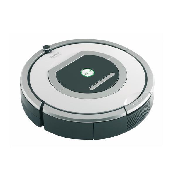Foto aspirador robot roomba 765 con cabezal de limpieza avanzado foto 440024 - Robot aspirador alfombras ...