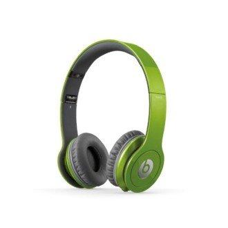Foto auriculares - beats by dr. dre solo hd verde