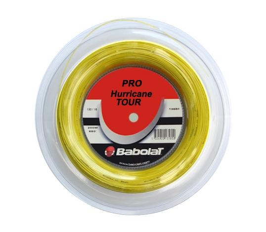 Foto Babolat - Pro HurriboCamiseta Tour - 120m - 1,30mm