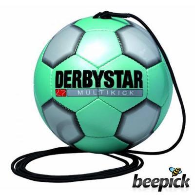 Мяч на веревке для футбола своими руками