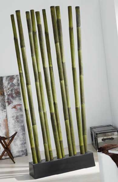 Foto mesilla noche 2 cajones madera lacada foto 325745 - Canas de bambu decoracion ...