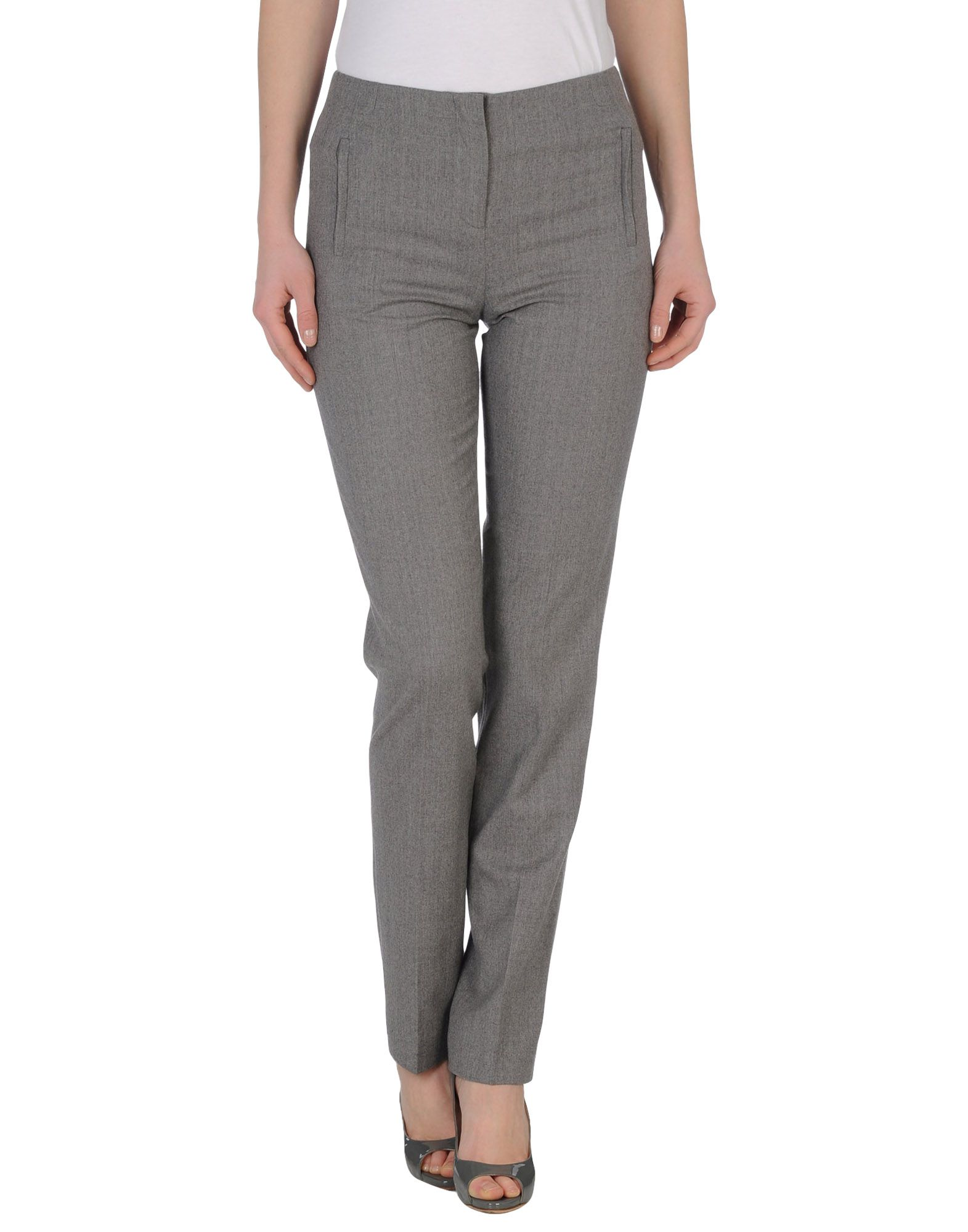 Pantalones Grises De Mujer Brae4dfc2 Breakfreewebcom