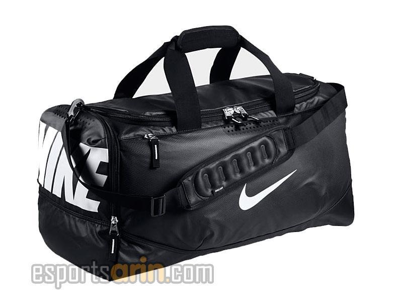 Foto Negro Envio Max Bolsa Nike Team 359854 Training 24h DHY29WEI