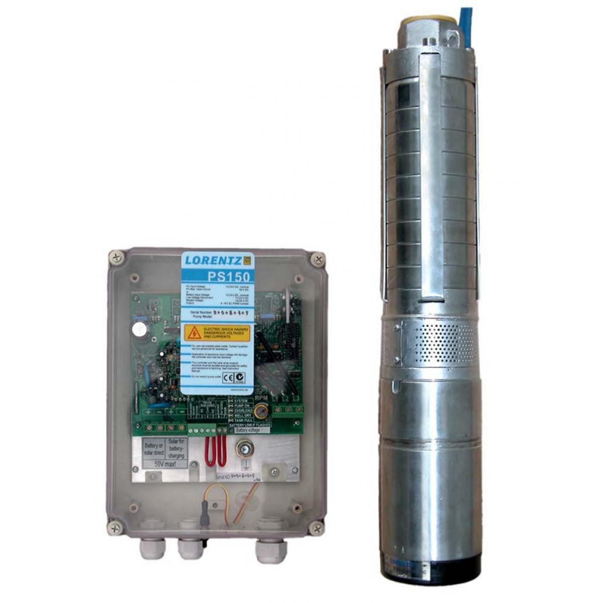 Bombas de agua sumergibles solares images - Bombas de agua ...