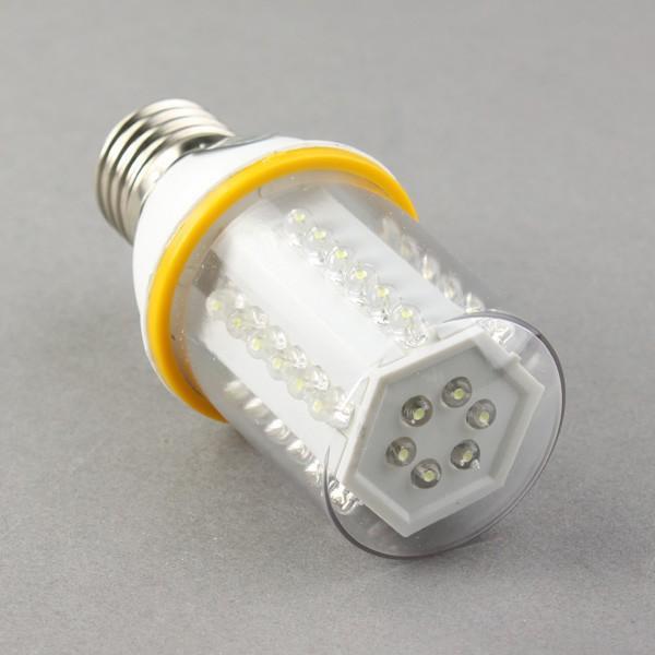 Foto bombilla led para ahorro de energia blanca tipo e27 para casa jardin foto 22543 - Tipos de bombillas led para casa ...